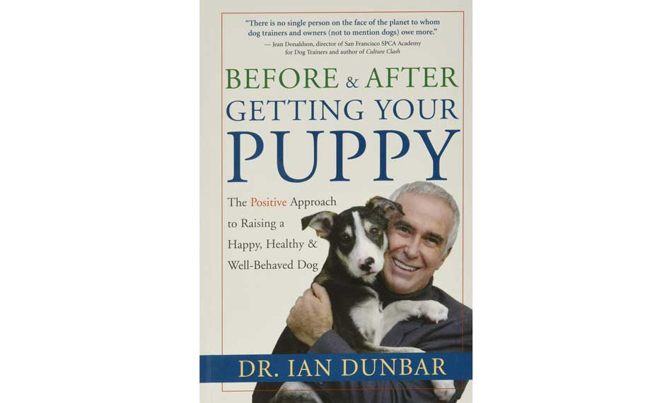 dr ian dunbar before and after getting your puppy